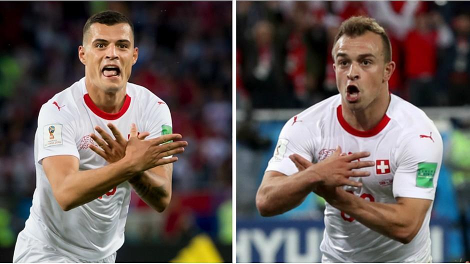 Fussball-WM: Zeitungen begeistert von der Siegermentalität