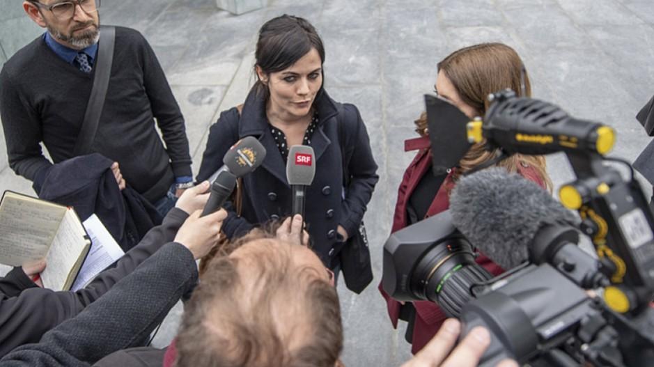 Tamedia und CH Media: So kommentieren Zeitungen den Fall Spiess-Hegglin