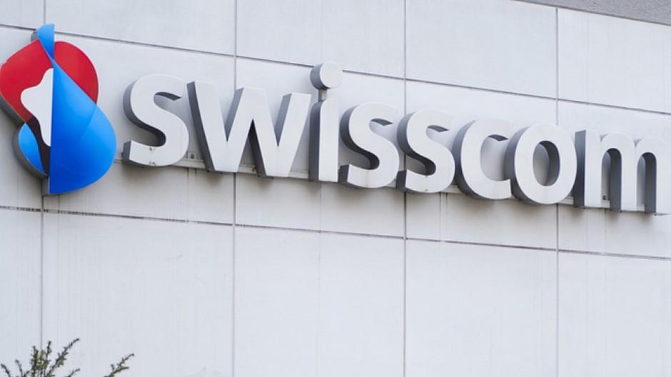 Telekommunikation: Zeitweilige Störung bei Swisscom und Sunrise