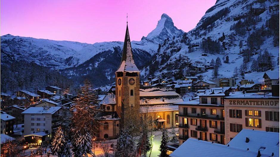 Tourismus: Zermatt geht mit Zuversicht in den Winter