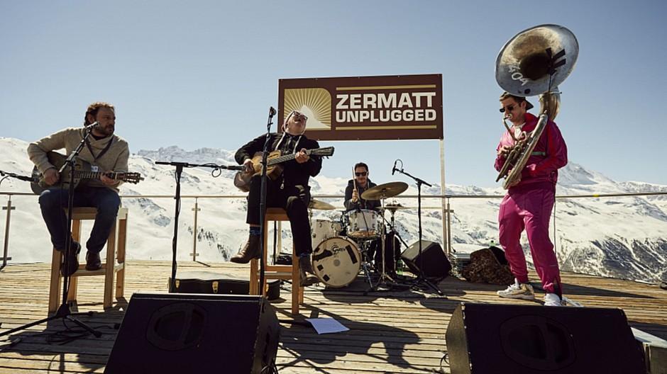 Primcom: Zermatt Unplugged Festival neu im Portfolio