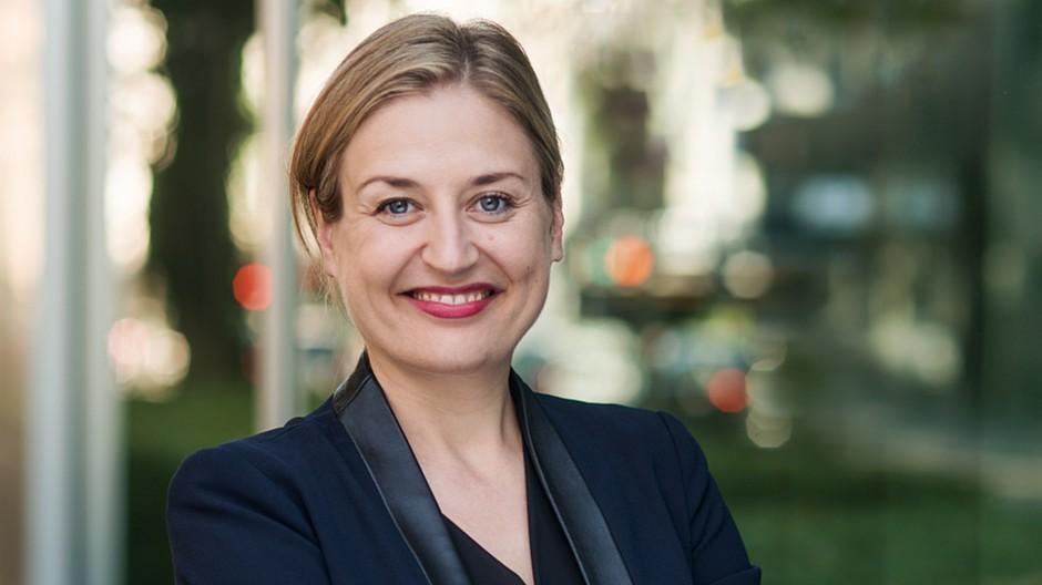 NZZ-Mediengruppe: «Der Wechsel bedeutet eine Erweiterung meines Handlungsradius»