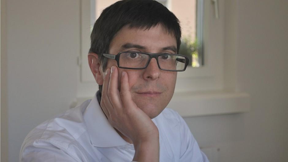 Fabian Biasio: «Zu oft wird in Hinterzimmern gestorben»