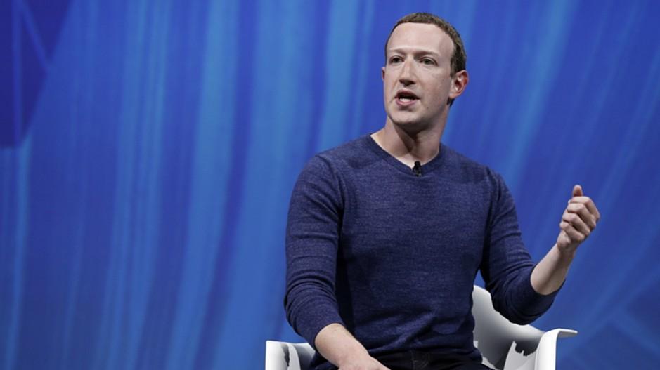 Facebook: Zuckerberg erwägt separaten Medien-Bereich