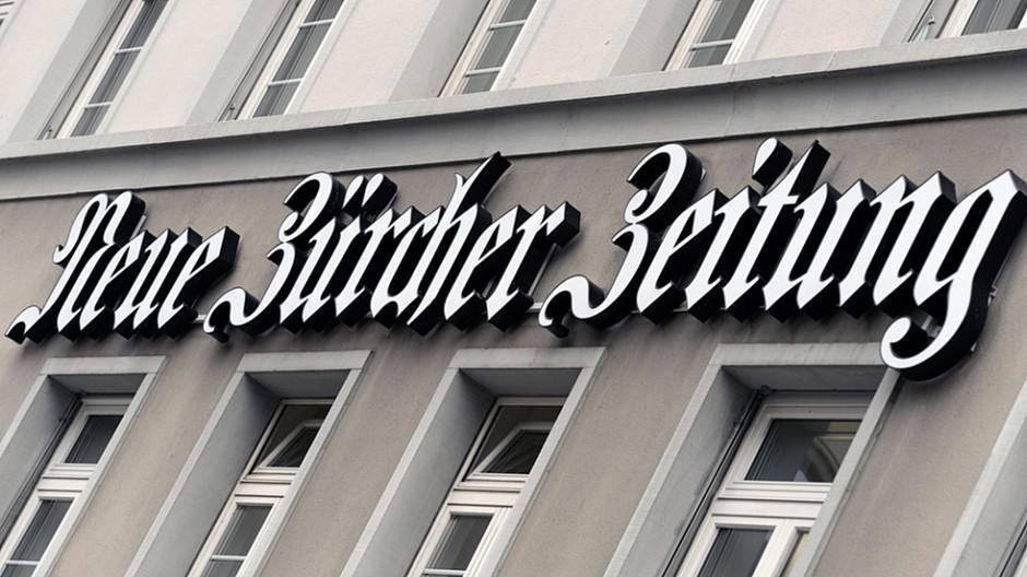 Scholz & Friends Zürich: Zur Hausagentur der NZZ gewählt