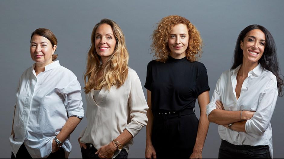 Chefredaktion: Zürcher Content-Agentur glaubt an Frauenpower
