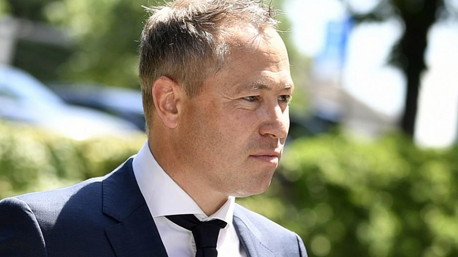 Fall Spiess-Hegglin: Zürcher Gericht spricht Philipp Gut schuldig
