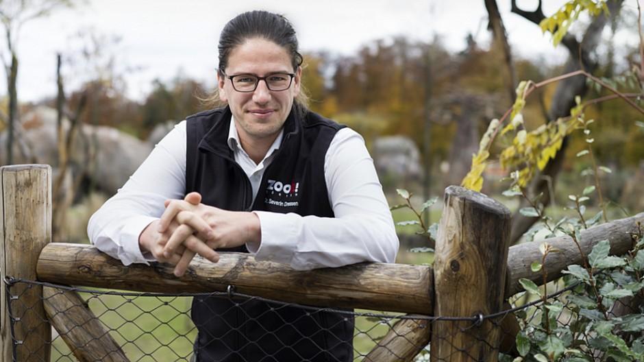 Ringier: Zürcher Zoo-Direktor ist neu Kolumnist