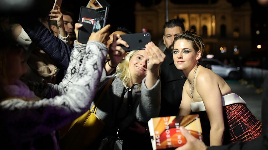 Zurich Film Festival: Zürich ist im Kristen-Stewart-Fieber