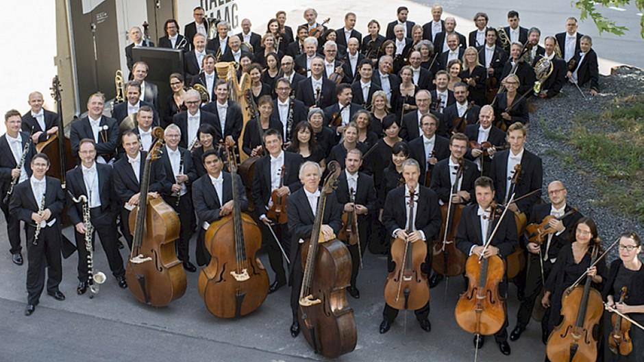 Tonhalle Orchester: Zurück am See mit neuem Webdesign