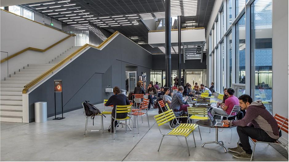ZHdK: Zusammen mit Ikea neue Weiterbildung lanciert