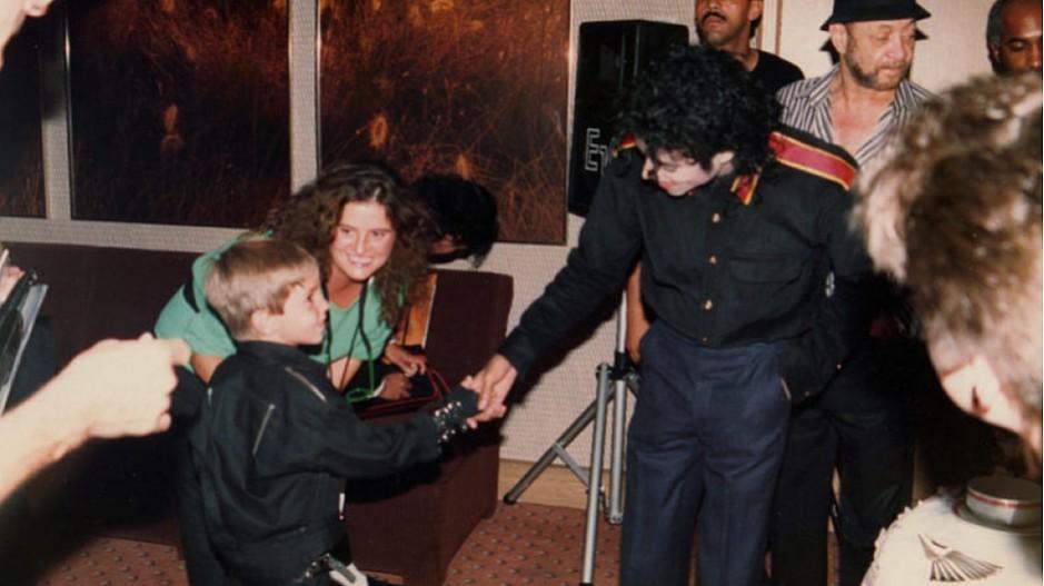 Leaving Neverland: Zahlreiche Beschwerden bei SRF nach Jacko-Dok