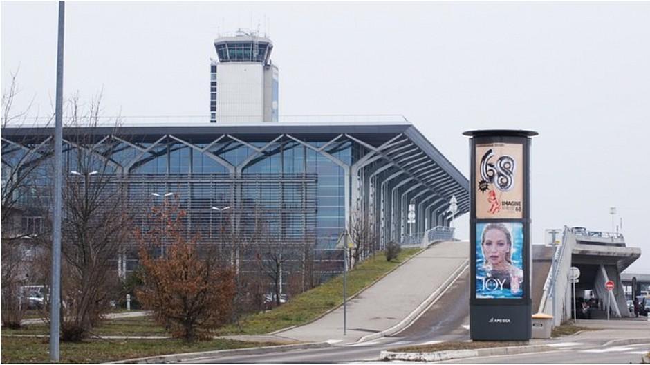 APG|SGA: Zuschlag des EuroAirports erhalten