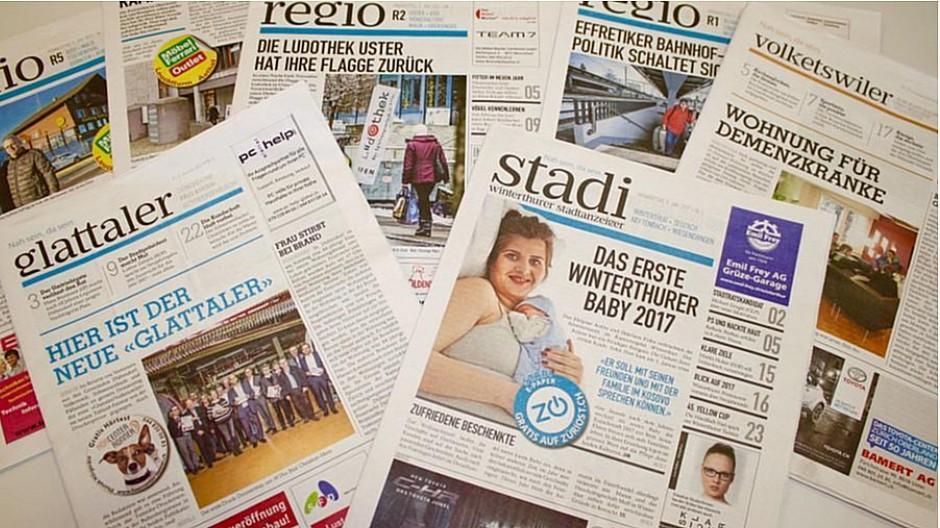 Lokalinfo: Zuschlag für neuen «Volketswiler»