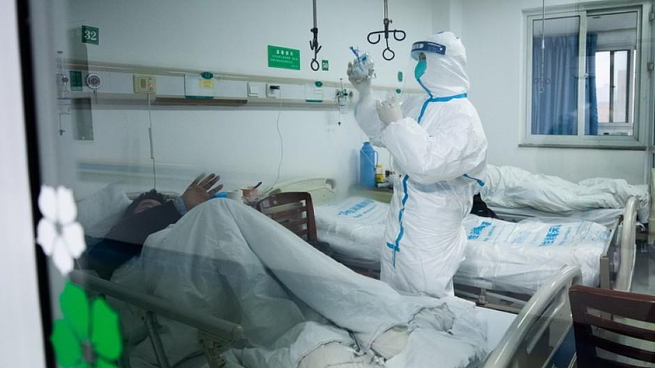 Coronavirus: Zwei chinesische Bürgerjournalisten festgesetzt