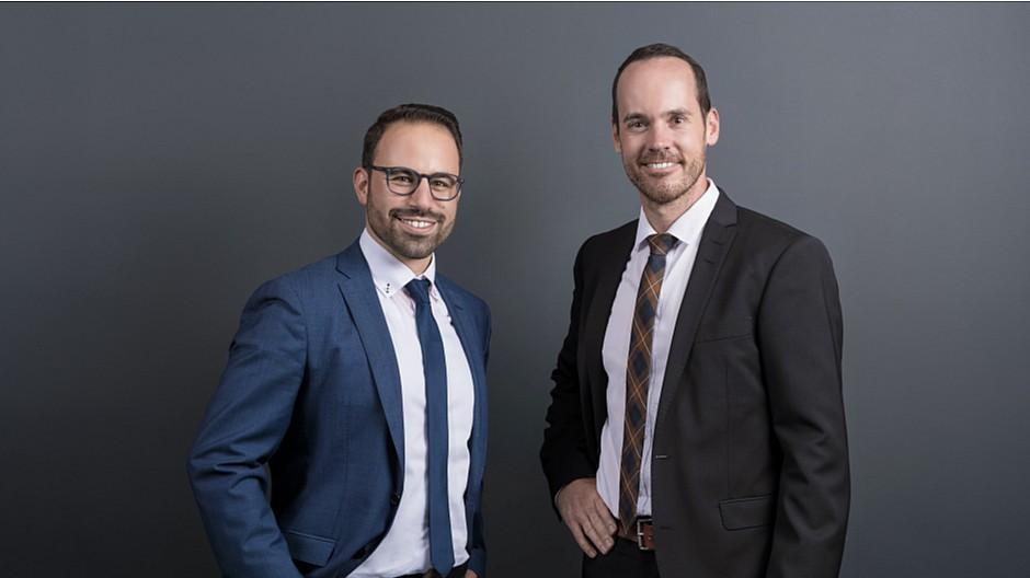 Wirz / Datalogue Schweiz: Zwei Ex-Sunrise-Männer steigen an Bord
