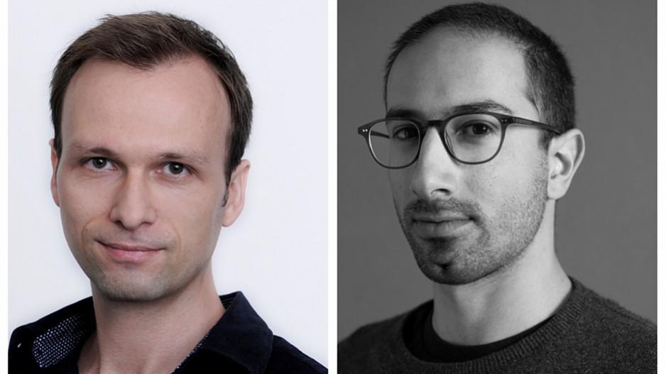 Prix Média 2021: Zwei Journalisten erhalten den Preis