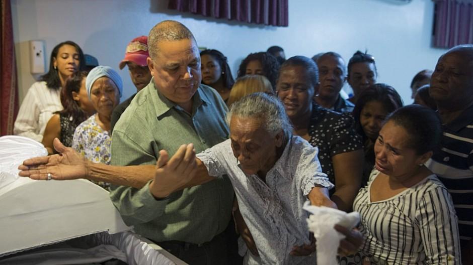 Dominikanische Republik: Zwei Journalisten während Radio-Sendung erschossen