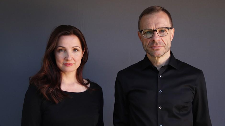 Nagy & Stolzmann: Zwei MAZ-Dozenten gründen eine Firma