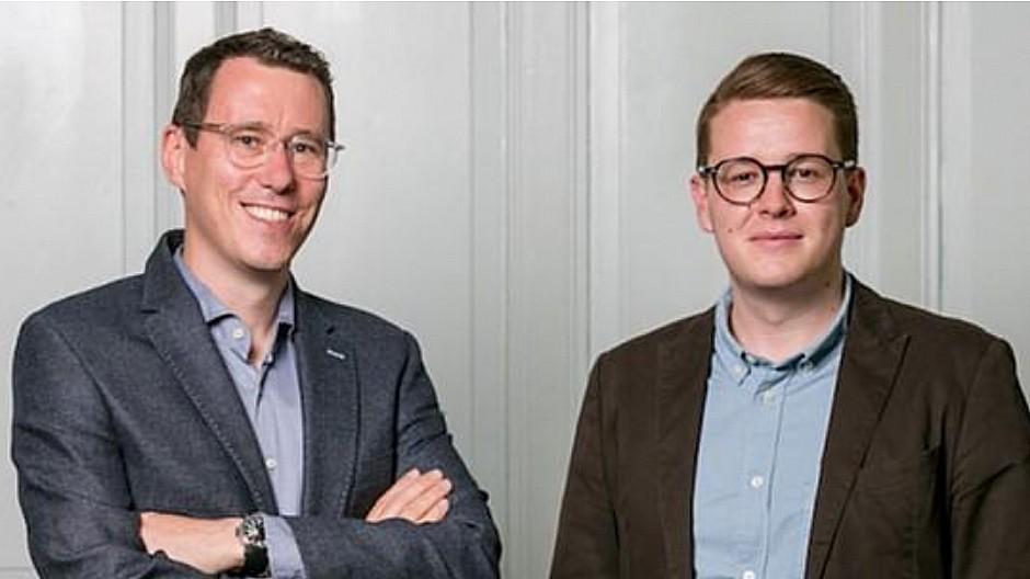 Solothurner Zeitung: Zwei neue Chefredaktoren