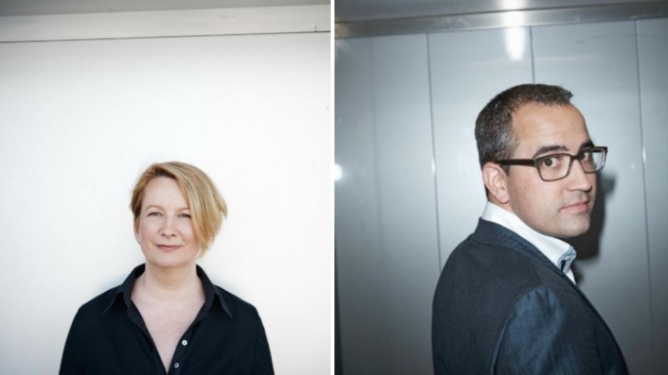 standing ovation: Zwei neue Gesichter in der Geschäftsleitung