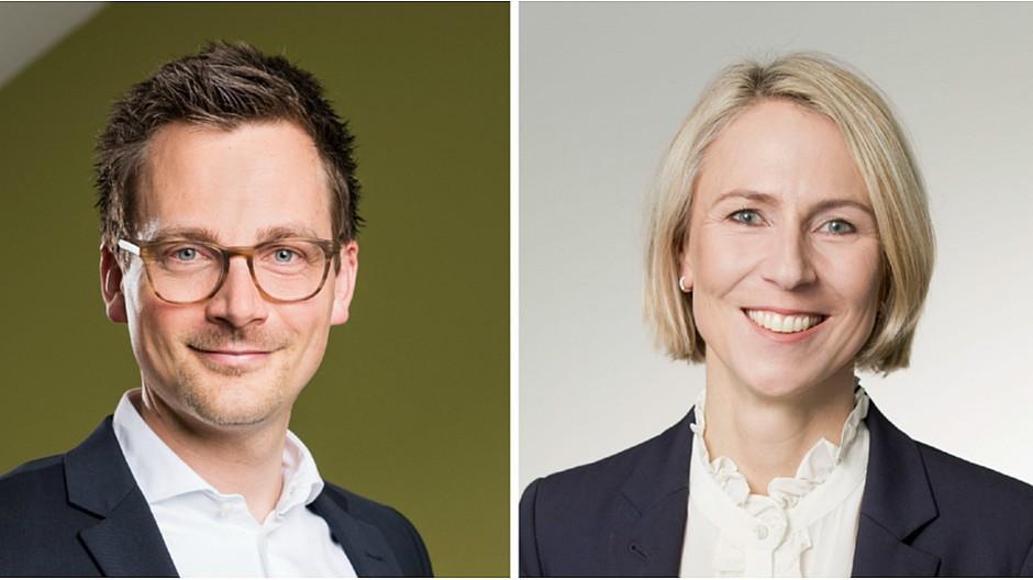 Swiss Award Corporate Communications: Zwei neue Jurymitglieder an Bord