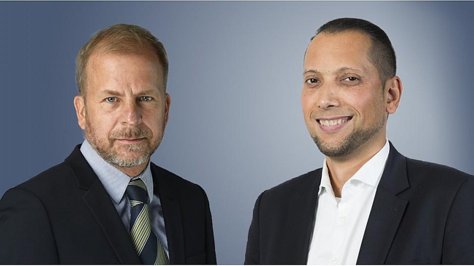 CNN Money Switzerland: Zwei neue Köpfe an Bord