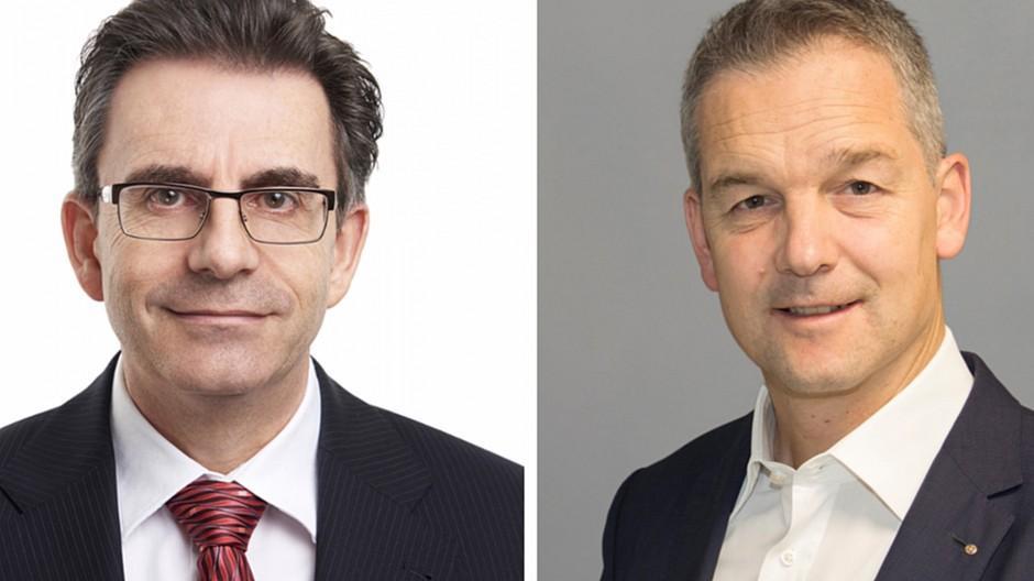 Quickline: Zwei neue Köpfe im Verwaltungsrat