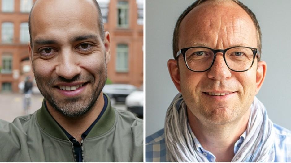 IAA: Zwei neue Köpfe im Vorstand