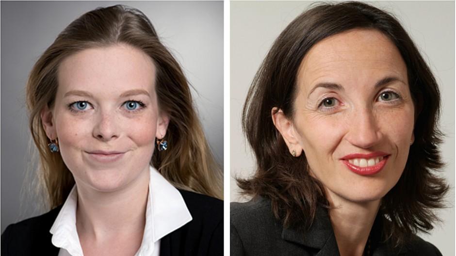 BPRA: Zwei neue Mitglieder in den Vorstand gewählt