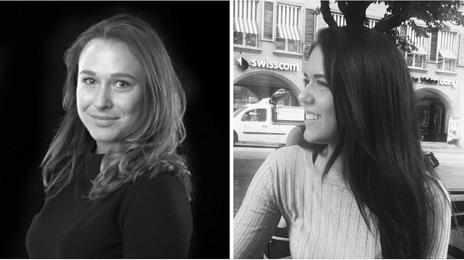 ADC*E: Zwei Schweizerinnen im «Creative Express»