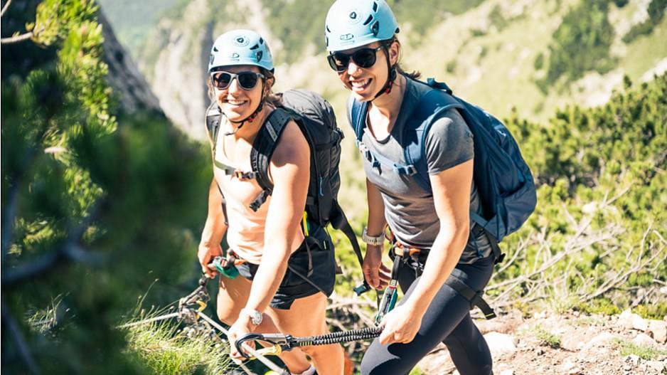 Nutriathletic: Zwei Skistars werden Aktionärinnen