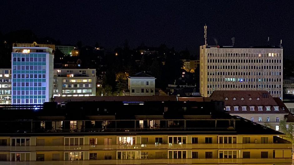 Freiburger Nachrichten: Zwei Standorte unter einem Dach