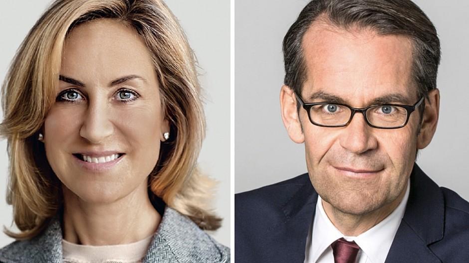 NZZ-Gruppe: Zwei Verwaltungsräte im Amt bestätigt