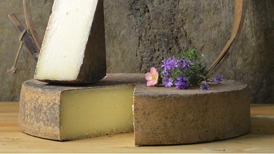 Walker: Zwei «Werber des Jahres» verkaufen Käse