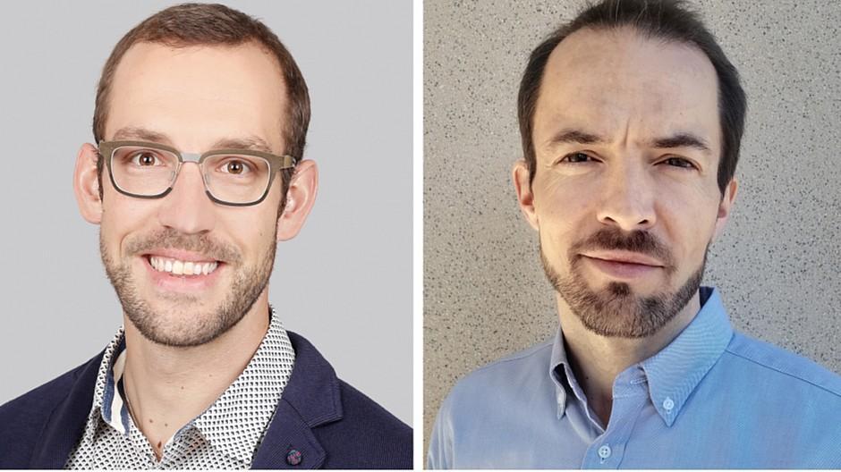Ads & Figures: Zwei zusätzliche Spezialisten im Team
