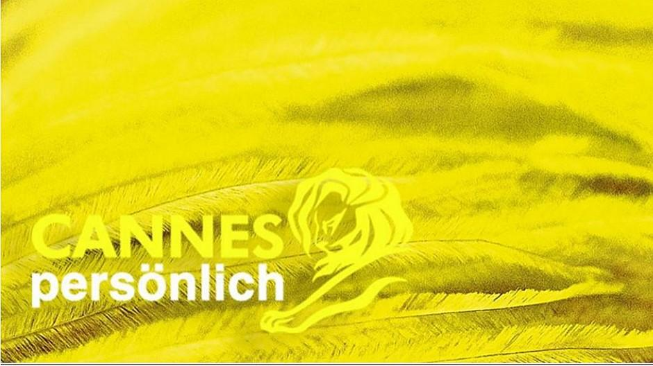 Cannes Lions 2017: Zweimal Bronze für die Schweiz