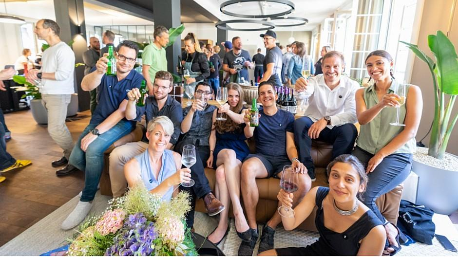 Ginetta: Zweiter Standort in Bern eröffnet