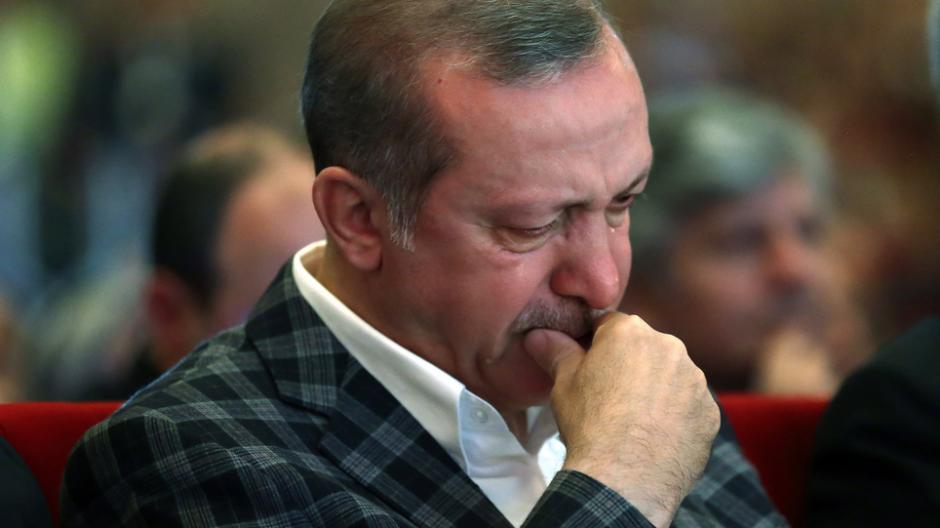 Erdogan Gegen Deutschland
