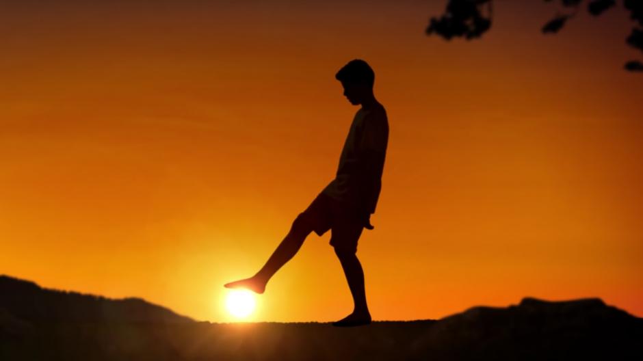 Saatchi Saatchi Spiel Mit Der Sonne F R Daylong Werbung