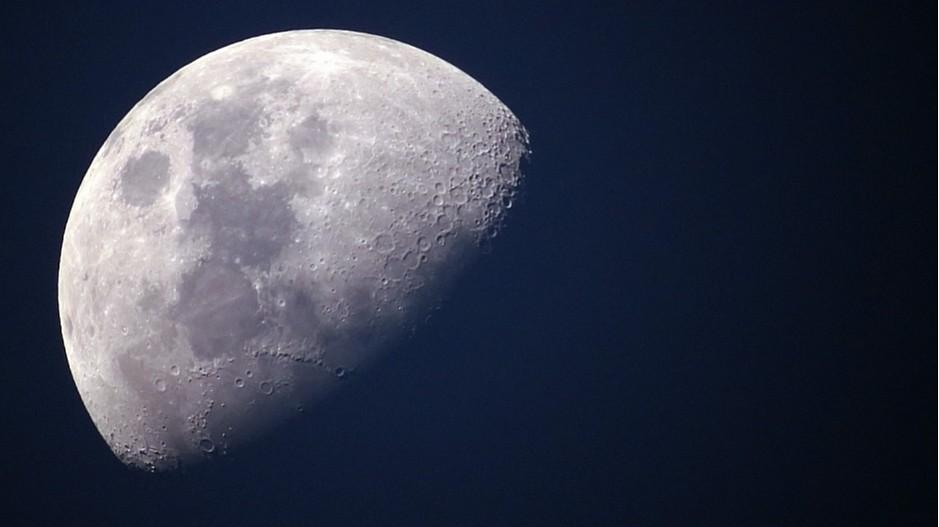 SRF: Aufnahmen der Mondlandung wurden gelöscht
