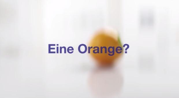 crbasel handelt es sich um eine kaki oder eine orange. Black Bedroom Furniture Sets. Home Design Ideas