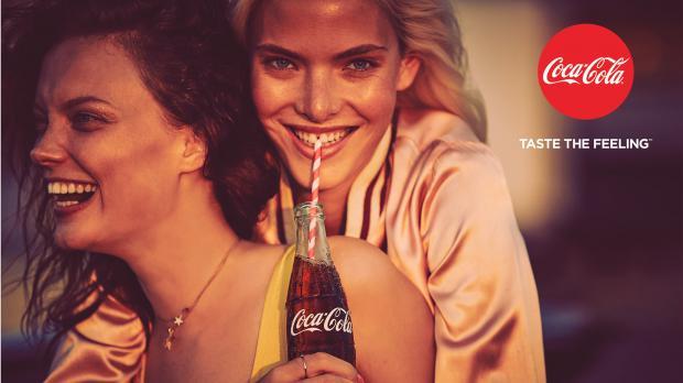 lied aus coca cola werbung