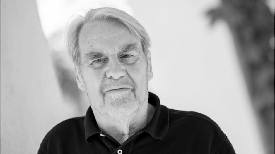 Todesfall: Deutsche Reporterlegende Gerd Ruge verstorben