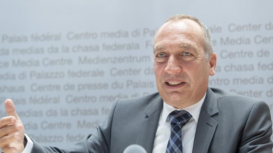 Bundesamt für Kommunikation: «Die starke Position der SRG ist kein Problem»