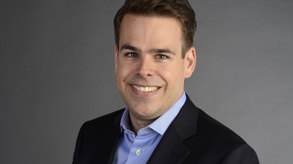 McKinsey & Company Schweiz: Dominic Baumann wird Kommunikationschef