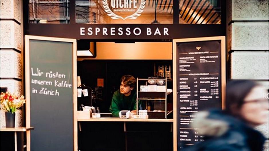 Vicafe: Doppelt so viele Espressobars in drei Jahren