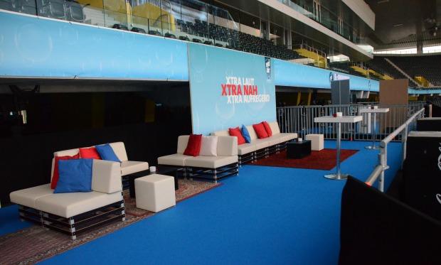 aroma die lounge hoch ber der trib ne schweben lassen marketing. Black Bedroom Furniture Sets. Home Design Ideas