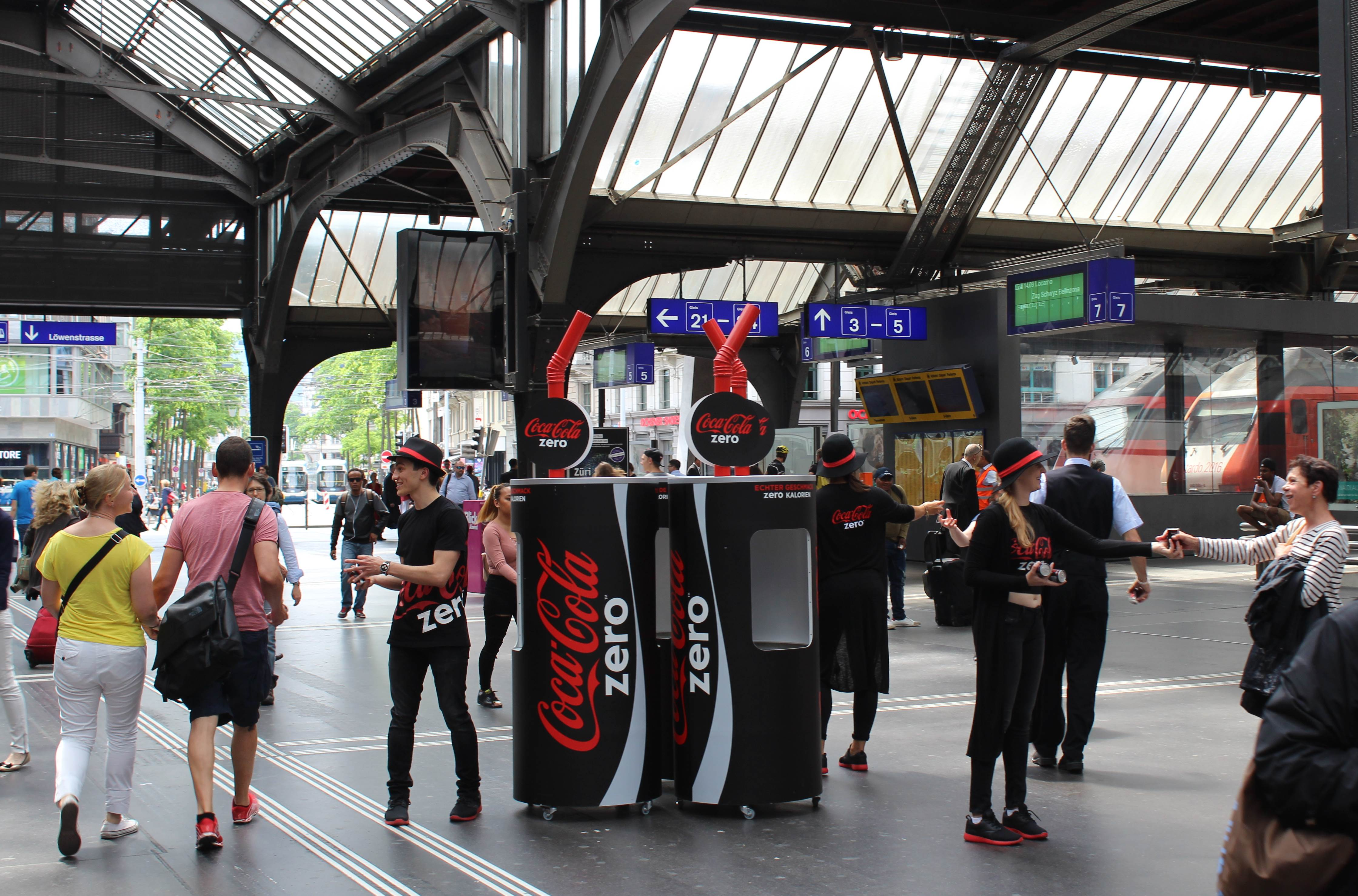 160826_USP Partner AG_Coca Cola zero-Sampling 2016_3_1