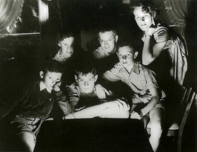 1958-Definitiver-Fernsehbetrieb